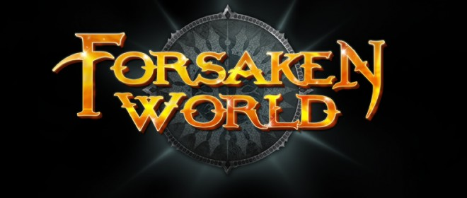 Forsaken World: Dysil's Wrath Expansion Inbound!