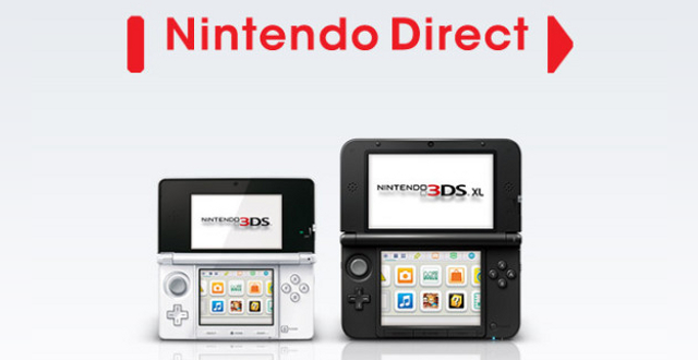 Nintendo Direct November 2013