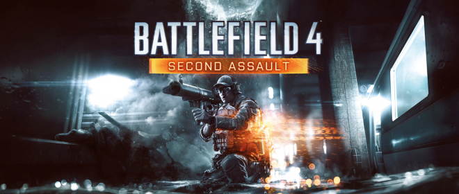BF3 maps transitioning to BF4 in 'Second Assault'