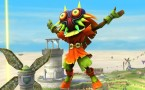 Zelda: Majora Mask's Skull Kid Coming to Next Super Smash Bros.