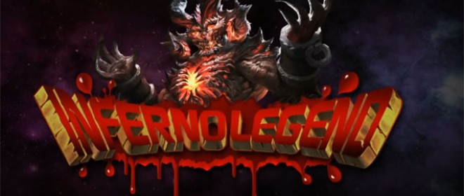 Inferno Legend Enters Into Closed Beta!