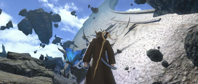 A Realm Awoken Adding New Quests and PvP to Final Fantasy XIV