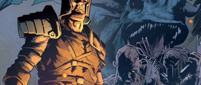 DARK SOULS II COMIC BEGINS ON JANUARY 8TH