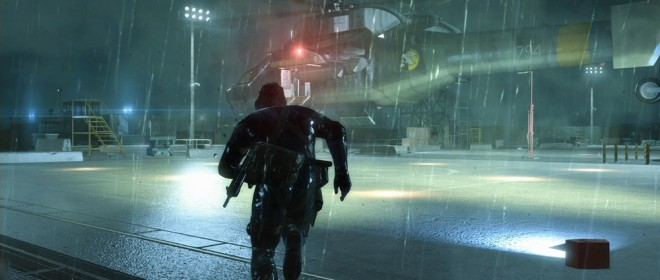 Metal Gear Solid V Ground Zeroes Gameplay Video