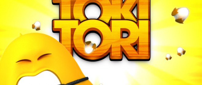 Playlogic and Two Tribes Bring Toki Tori to Playstaion 3!