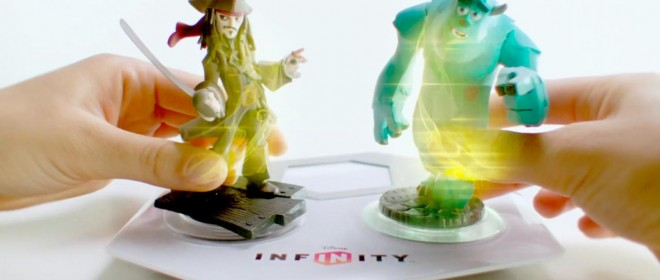 Disney Infinity sales pass 3 million worldwide!