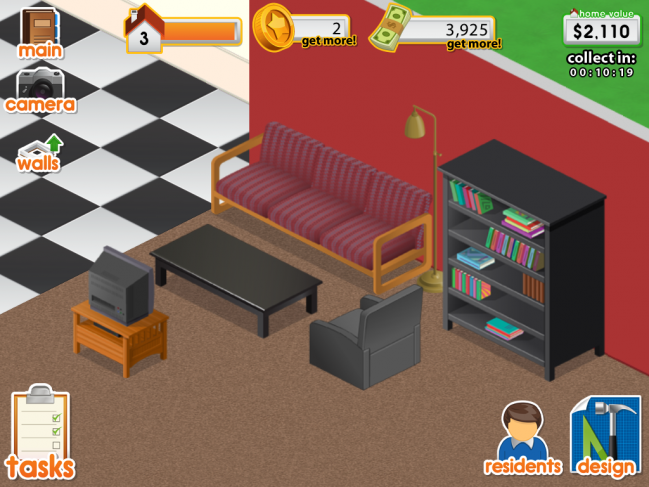 Design this home now on pc for Home design games free download