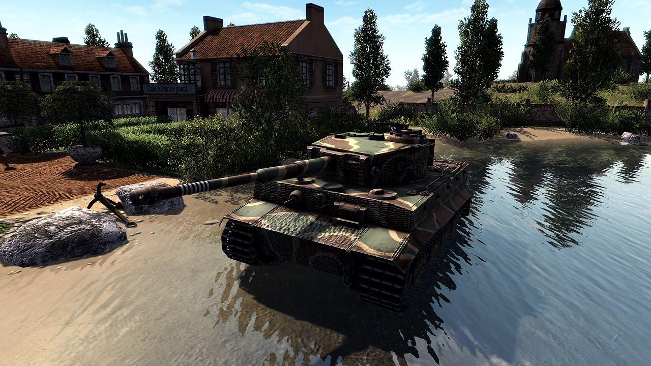 Men Of War Assault Squad 2 Release Date Revealed