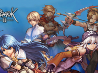 Ragnarok Online 2 celebrates first birthday