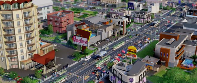 SimCity Offline
