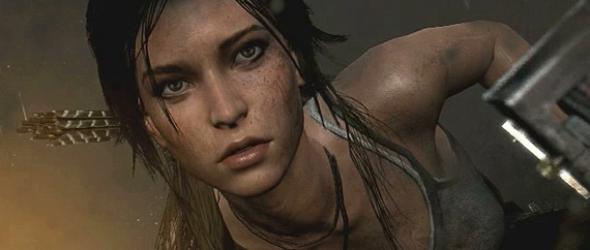 Tomb Raider Definitive Edition Launch