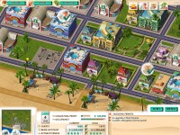 Free Build it! Miami Beach Resort give away on Android