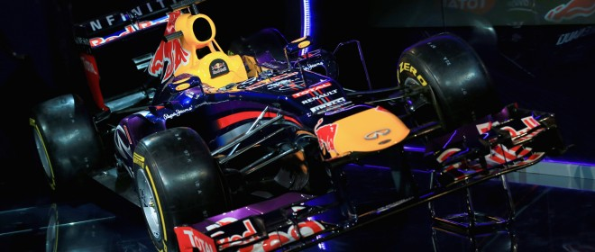 Red Bull Racers Release Date Announced
