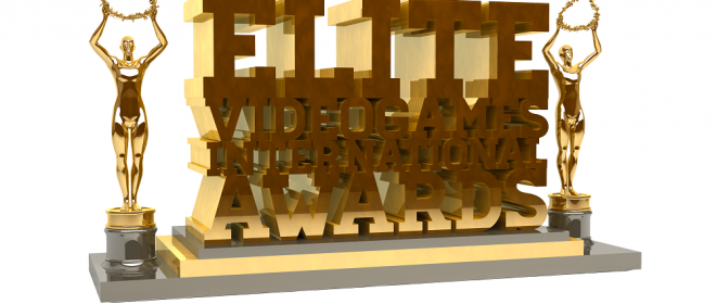 Elite Video Games International Awards 2014: The Winners