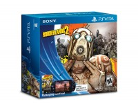 Slim PS Vita 2000 With Borderlands 2 Bundle Now Up For Pre-Order