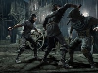 THIEF Lockdown Mission Gameplay Revealed