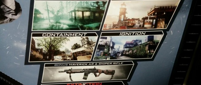 Call of Duty Ghosts DLC Pack Coming Feburary 27th