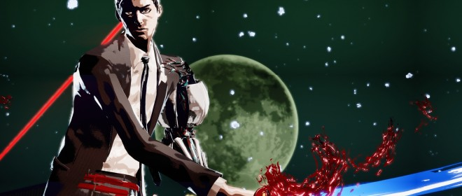 The nightmare continues: Killer Is Dead PC edition announced