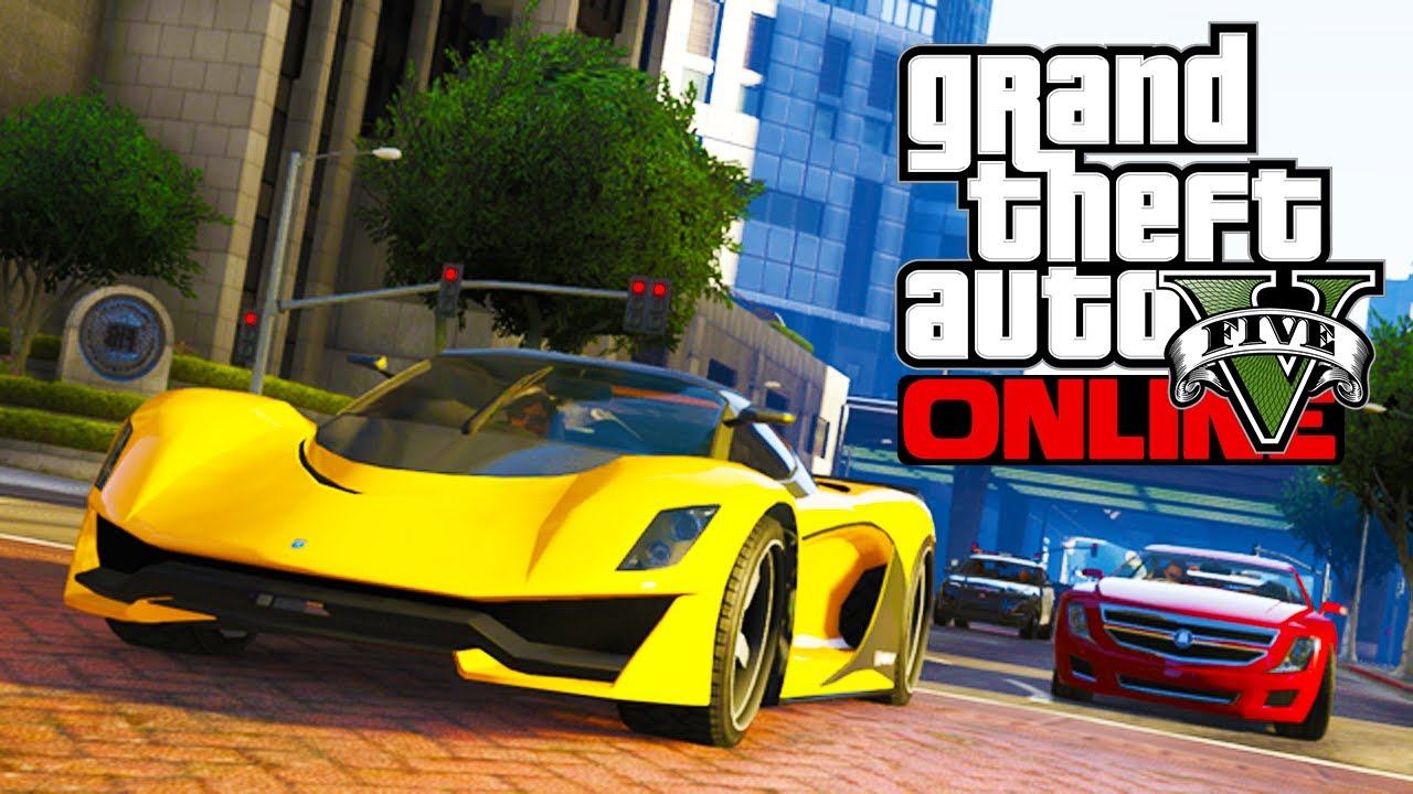 Best Used Sports Cars >> GTA Online: The Business Update coming March 4th - Einfo Games