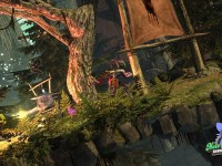 Oddworld New 'n' Tasty screenshots