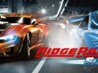 Ridge Racer Slipstream available now for Android & Tablets