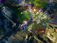 Sacred 3 debut trailer is filled with tons of fun hack 'n' slash action