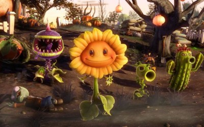 Plants vs Zombies Garden Warfare 139177776110 400x250 <a href=http://einfogames.com/members/damian skinner/>Damian Skinner</a>