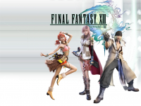 Final Fantasy XIII Update: Brand new DLC now available