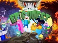 Adventure Time Jake and Finns Epic Quest 200x150 Einfo Games   News