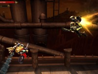 Warhammer 40000 Carnage Screenshot 4 200x150 Einfo Games   News