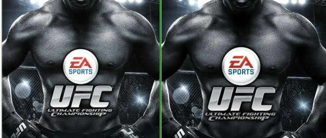 EA Sports UFC Announces Career