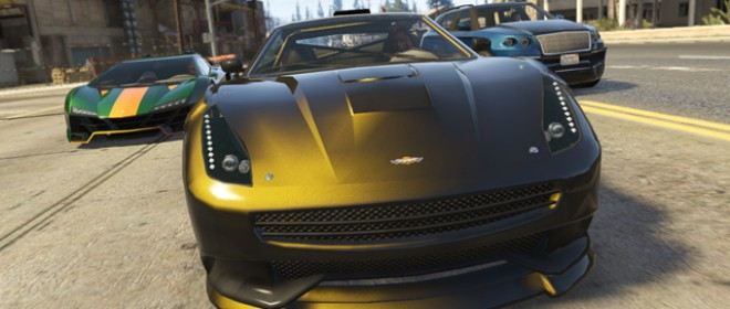 GTA Online: The High Life Update Release Date Announced
