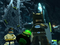 LEGO Batman 3 BatmanSonarRobinTechno 01 200x150 Einfo Games   News