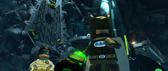 LEGO Batman 3 Beyond Gotham Revealed
