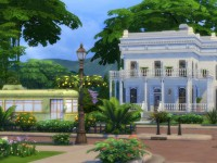 Sims 4 200x150 Einfo Games   News