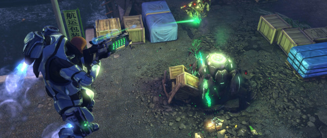 XCOM: Enemy Unknown For Linux Announced