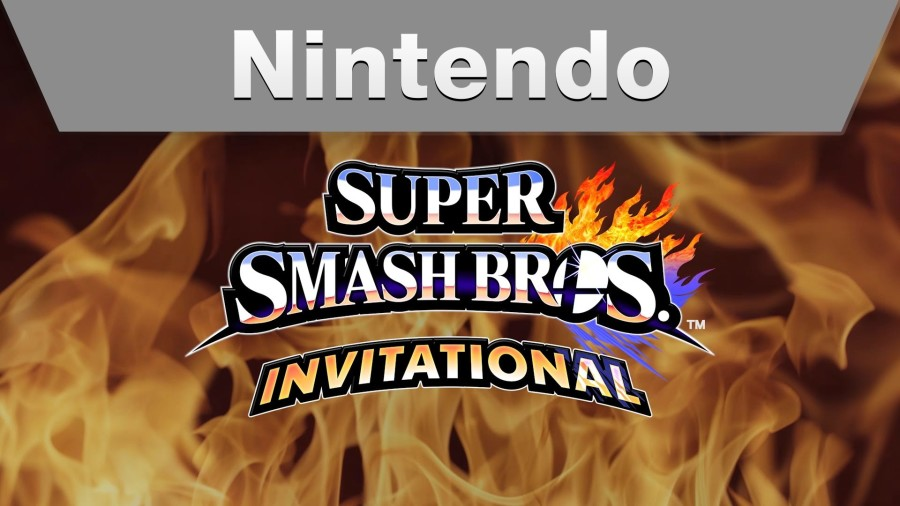 The Super Smash Bros. Invitational will take place at E3 and allow attendees the chance to play the game months before its release!