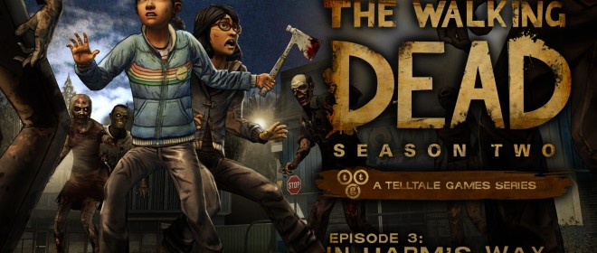 The Walking Dead: Season Two Episode Three Available Now