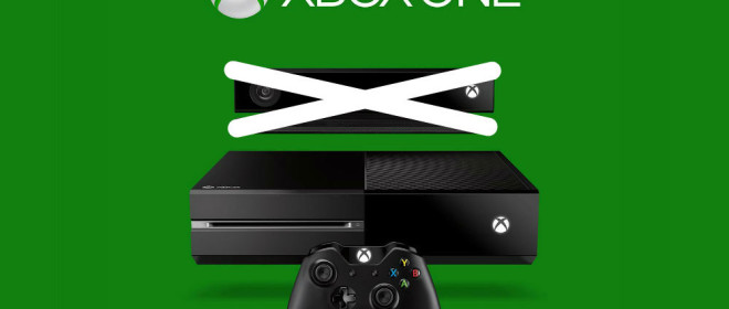 Microsoft Announces The Kinect-less Xbox One & More