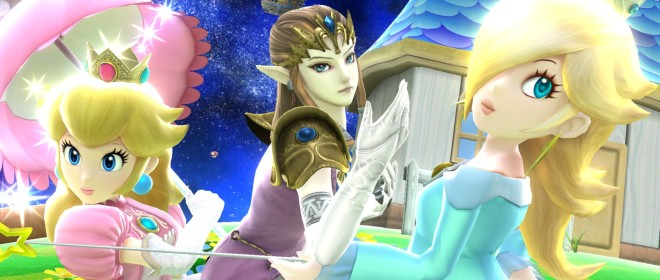 Nintendo Invites Public to Super Smash Bros E3 Event
