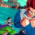 Dragon Ball Xenoverse New Character Revealed
