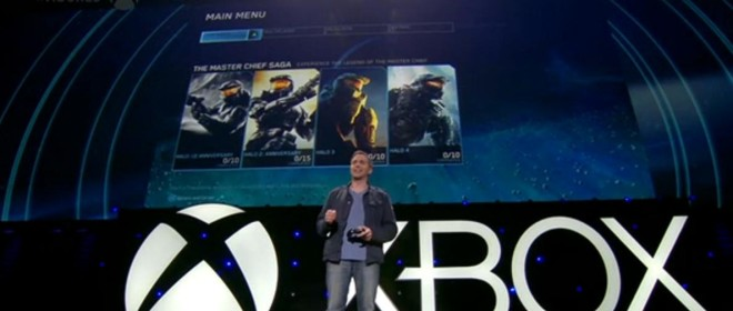 Microsoft E3 2014 Press Conference Recap