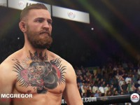 UFC Conor Mcgregor 2 200x150 Einfo Games   News