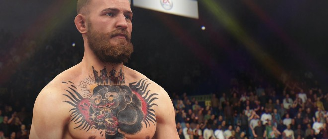 EA Sports UFC: Conor McGregor