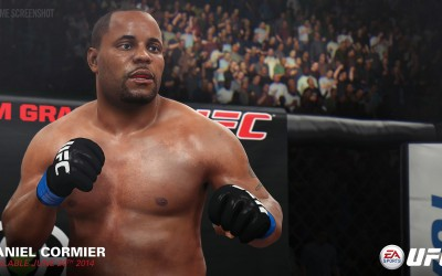 UFC Daniel Cormier 400x250 <a href=http://einfogames.com/members/tobster/>Toby Clench</a>