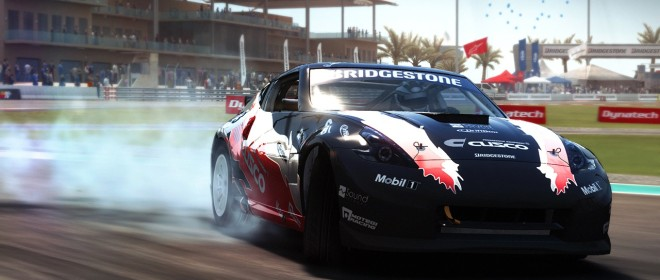 New Grid Autosport Launch Trailer