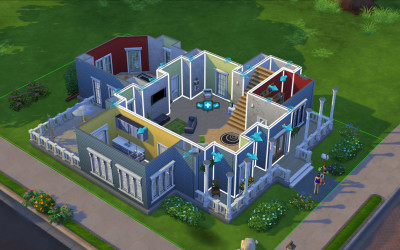 ts4 build 4 400x250 <a href=http://einfogames.com/members/tobster/>Toby Clench</a>