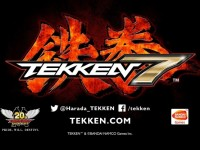 434378 tekken 7 200x150 Einfo Games   News