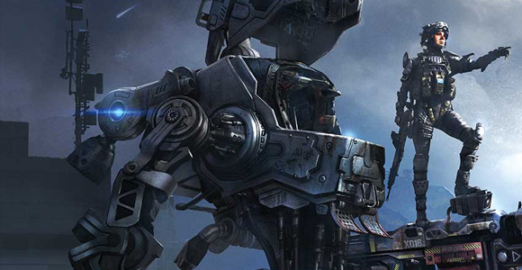 titanfall frontiers edge Sitewide Activity