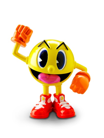 MBC3 To Air PAC-MAN and the Ghostly Adventures in ME & NA